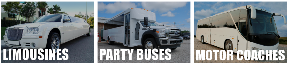 ft lauderdale party bus prices