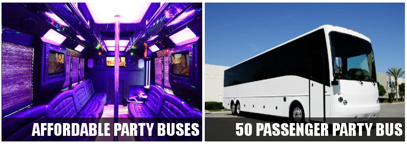 party bus fort lauderdale to miami