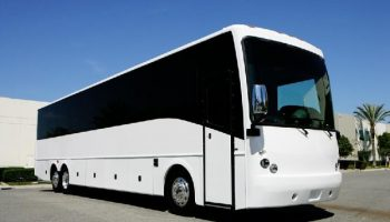 40 Passenger party bus Hollywood