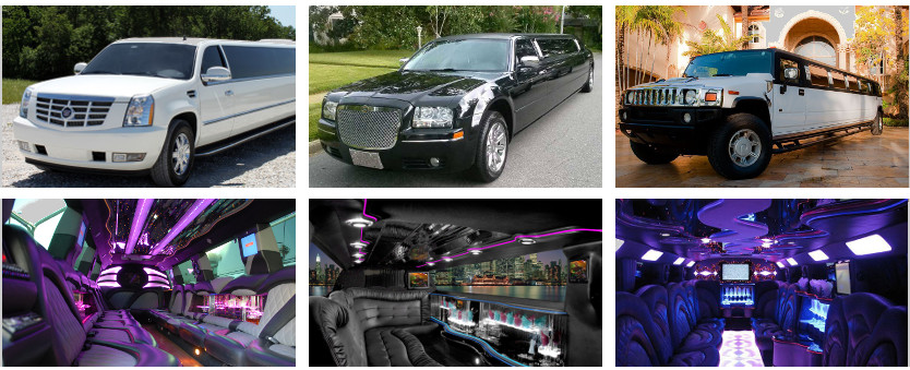 Birthday Limo Services